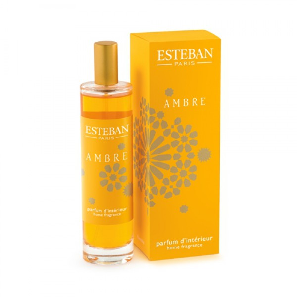Esteban Duftspray - Ambre 100ml