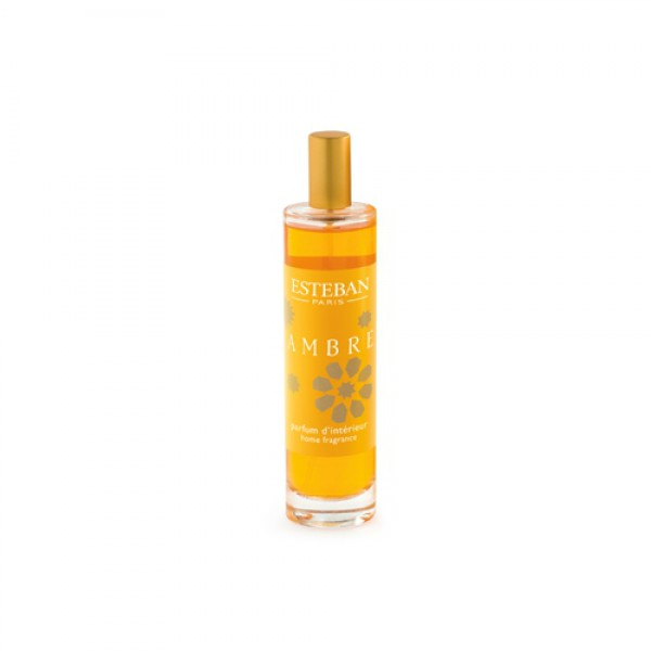 Esteban Duftspray - Ambre 50ml