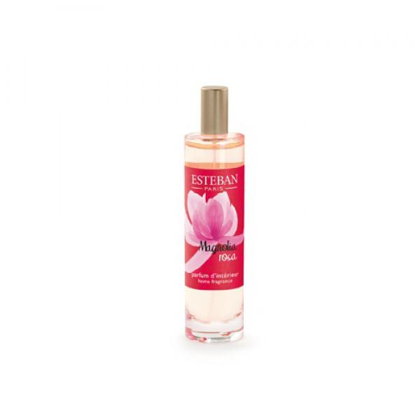 Esteban Duftspray - Magnolia rosa 50ml
