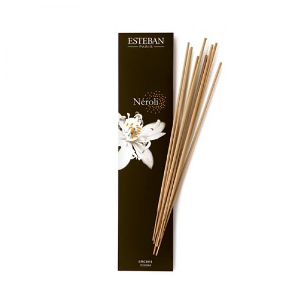 Esteban - Bambus Räucherstäbchen Neroli