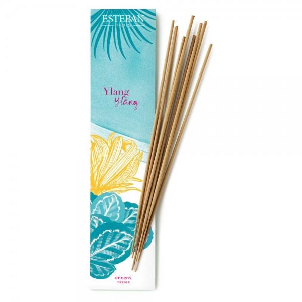 Esteban - Bambus Räucherstäbchen Ylang-Ylang