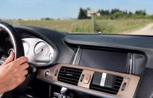 Autoduft - Autoparfum