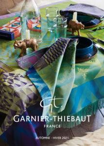 Garnier-Thiebaut Katalog 2021